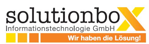 SOLUTIONBOX Informationstechnologie GmbH